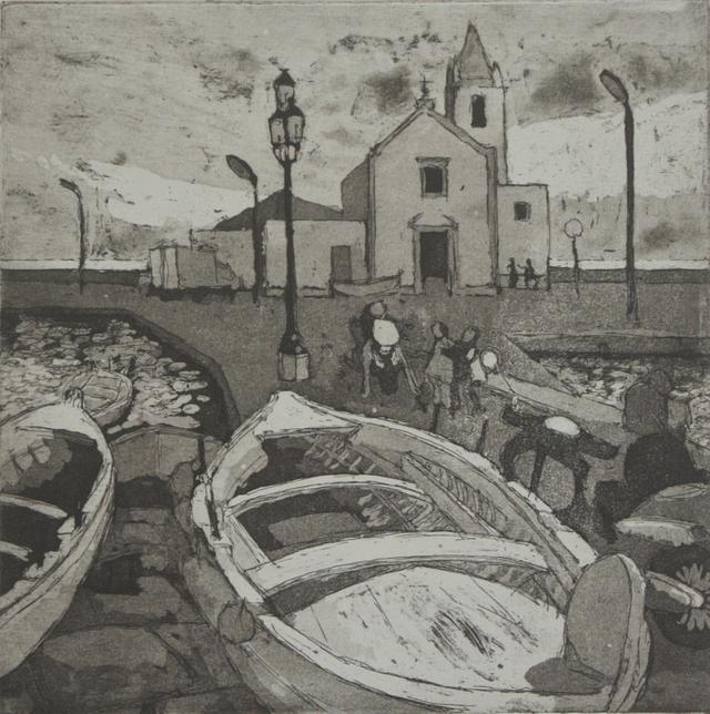 Aeolian Harbour
