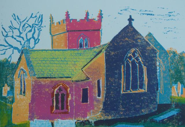 Cornish Church