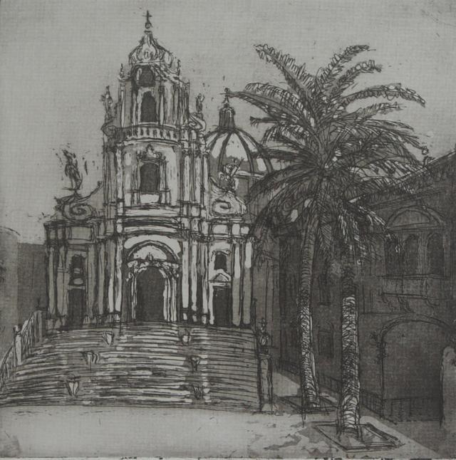 Il Duomo Ragusa