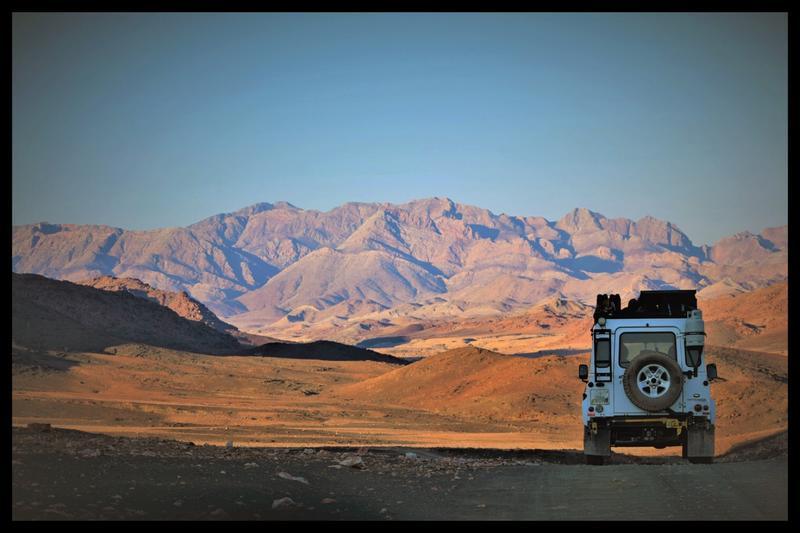 Cuál es la mejor época del año para viajar a Namibia?