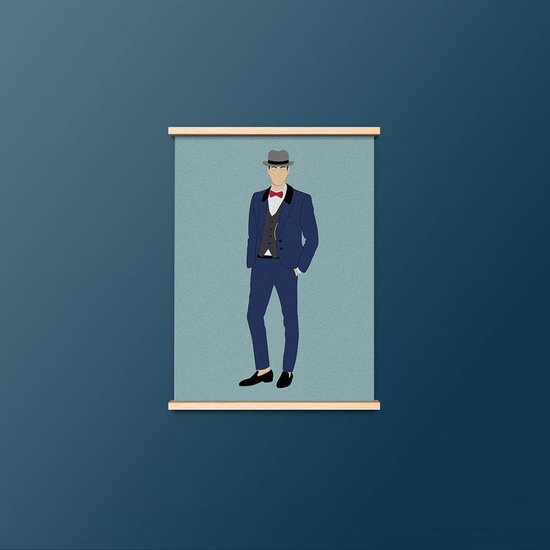 Ilustración / Boardwalk Empire
