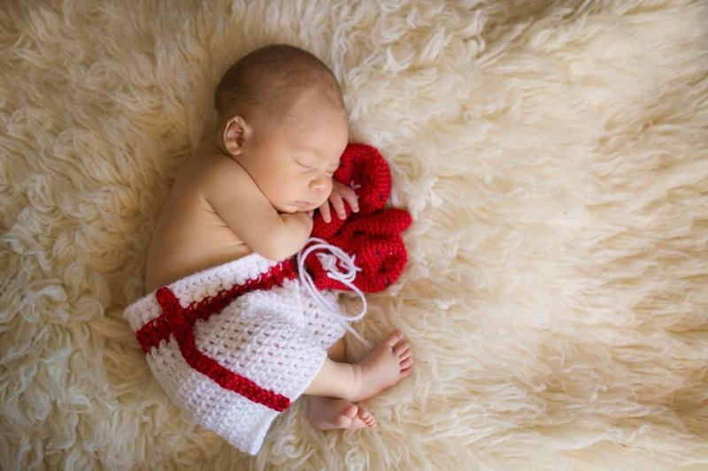 Personalise your NewBorn Photography Sesh with these tips