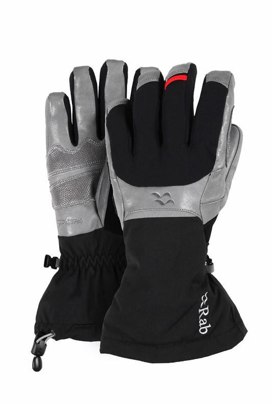 RAB Baltoro Glove