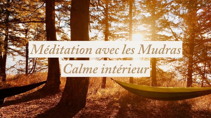 Calme intérieur - Méditation