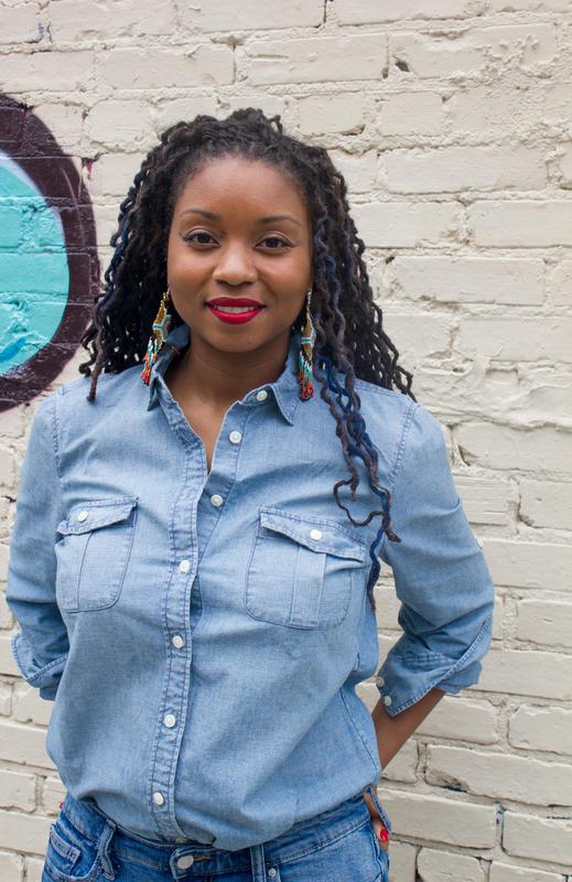 Author Shanna Miles