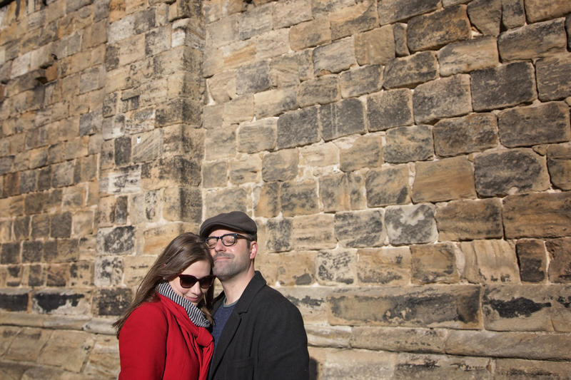 Helen & Andrew Engagement
