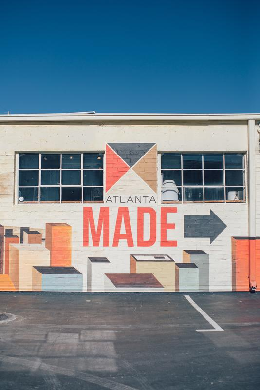 Murals for urban spaces