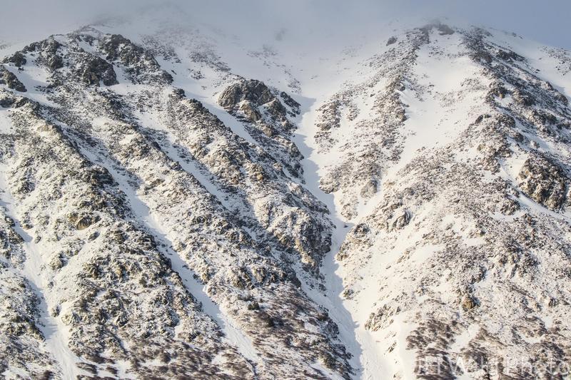 Yukon Mountainscape