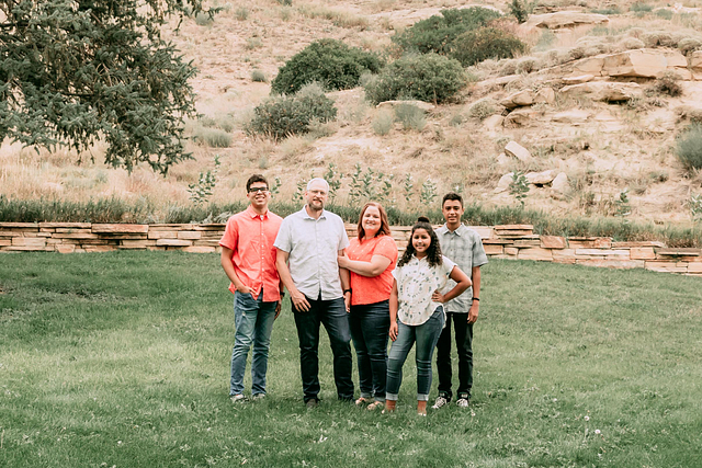 Fall Family Mini