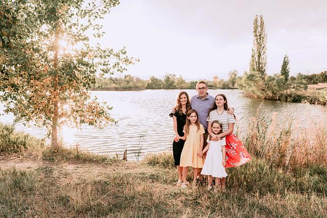 Summer Family Mini