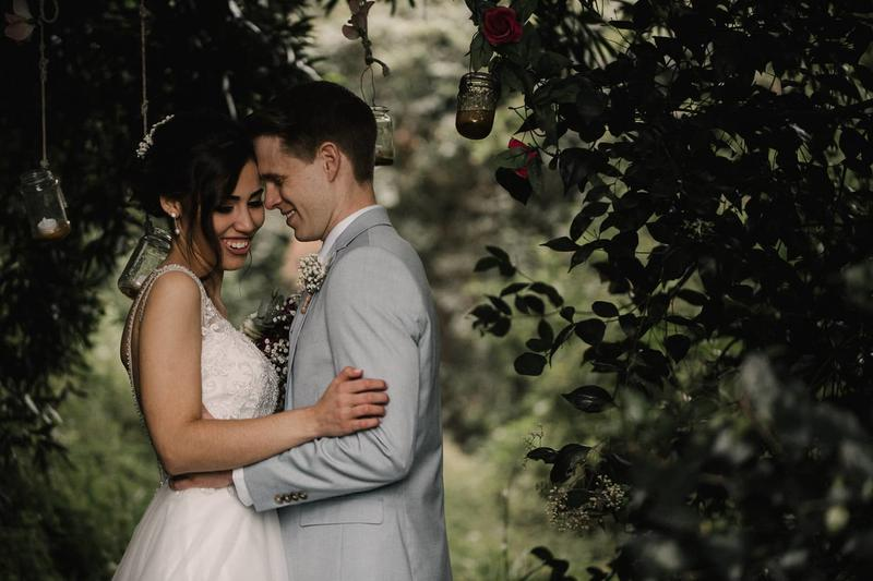 Amanda + Eric | Loxley on Bellbird Hill
