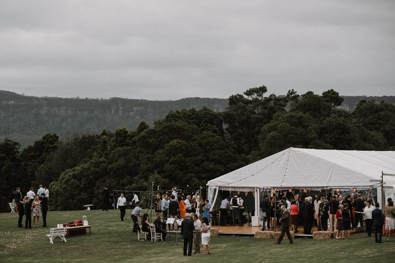 Top Rustic Wedding Venues (Wedding Reception) in Sydney