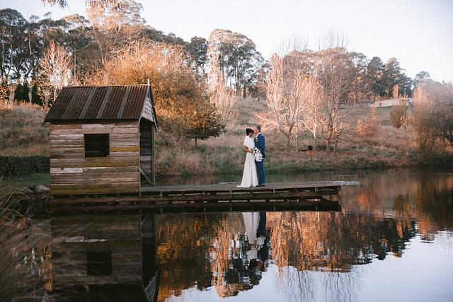 Micha + Damian | Mali Brae Farm, Southern Highlands
