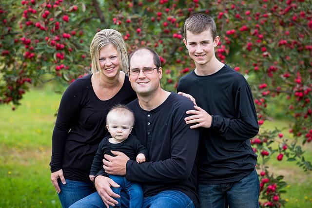 Morin Family