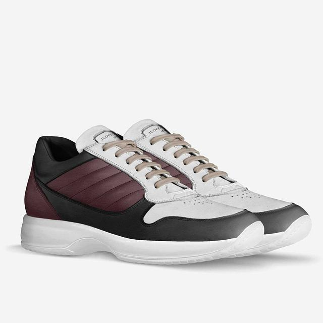 JLOVE CLASSIC WALKING TRAINER By Jenny Valle (US)