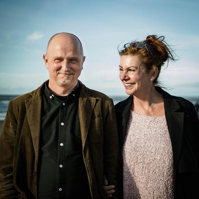 Familie Marion @ Noordwijk aan Zee