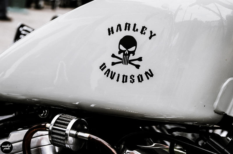 Harley Davidson awards