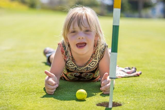 20th Annual Children's Charity Golf