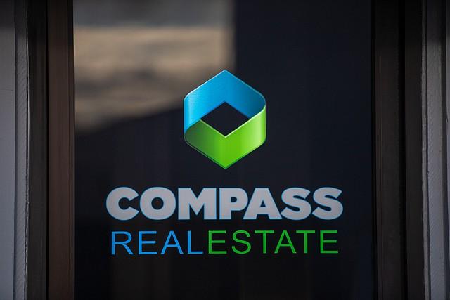Frank Orr  --- Compass Real Estate