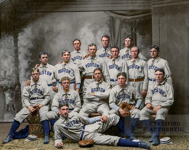 Boston Americans (1901)