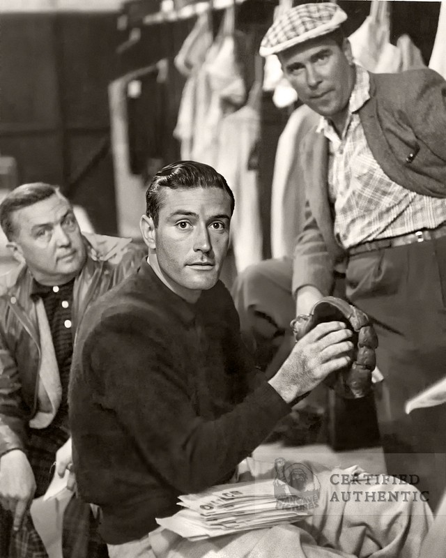 Jimmy Piersall - Boston Red Sox (1952)