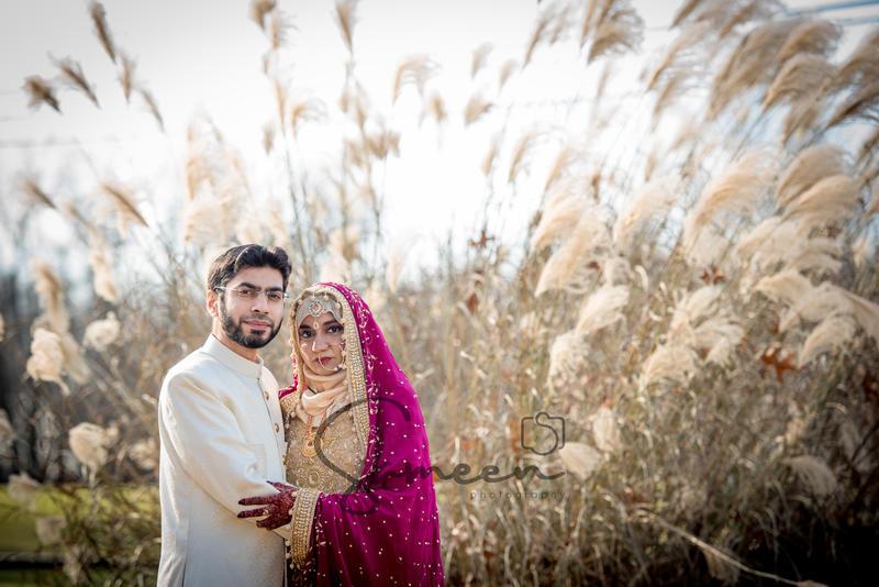 Binish & Tariq