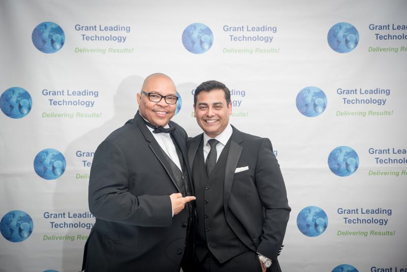 Grant Leading Technology