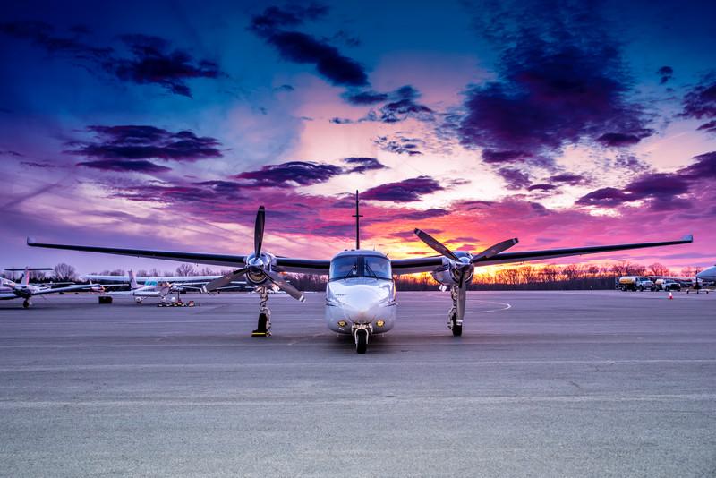 Leesburg Airport