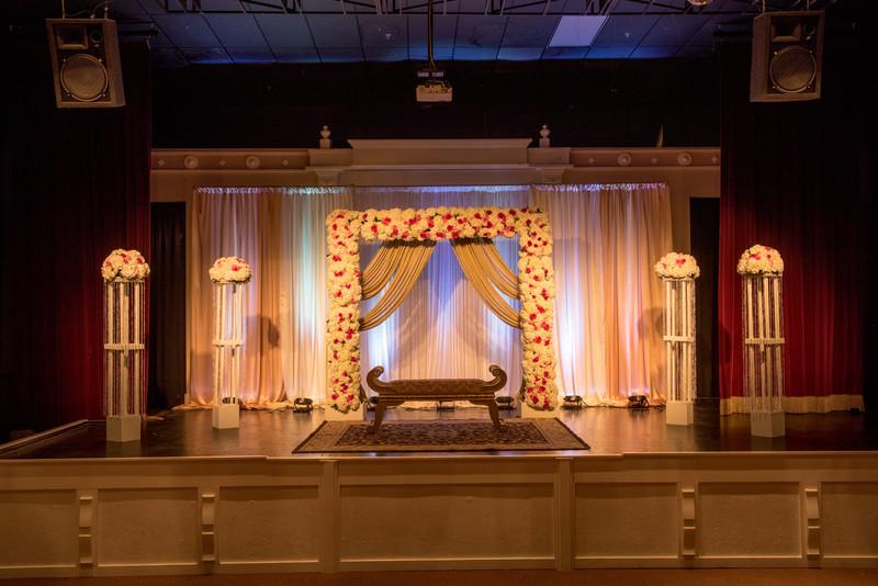 Pranitha & Sunil Ceremony Recpt