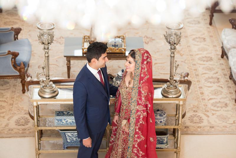 Naureen & Rehman