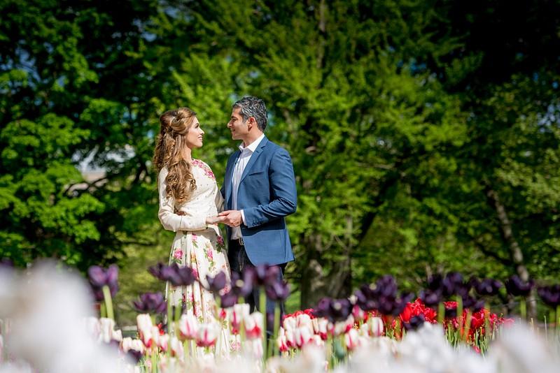 Sabrina & Jawad Ring Ceremony
