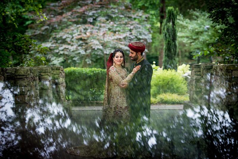 Mahum & Junaid
