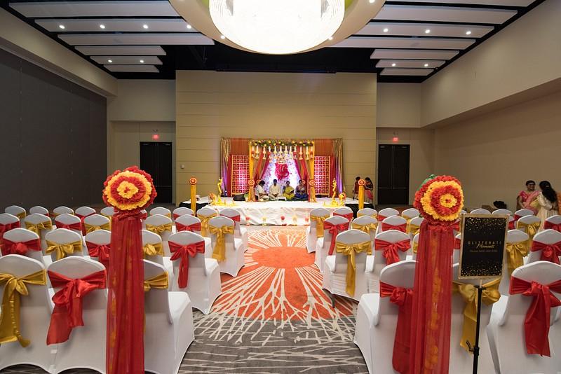 Manasa & Srinivas Wedding