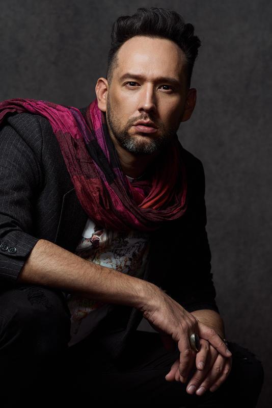 Anderson-Gonzalez-Portraits