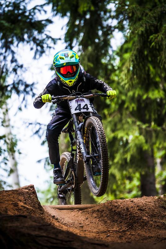 Sappee Bike Fest 2018
