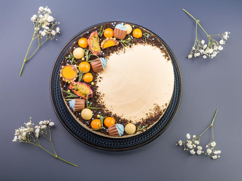 Pitopalvelu Murun kakku-unelmia