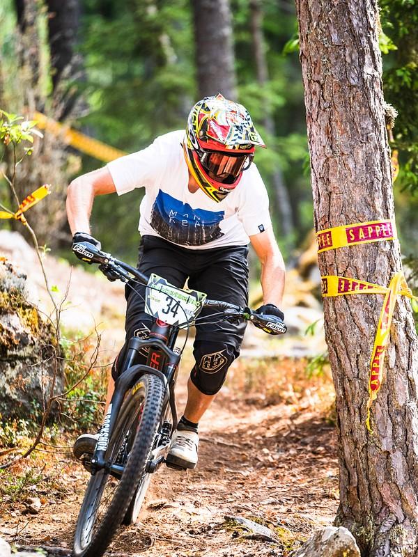 Sappee Bike Fest 2018 / sunnuntai