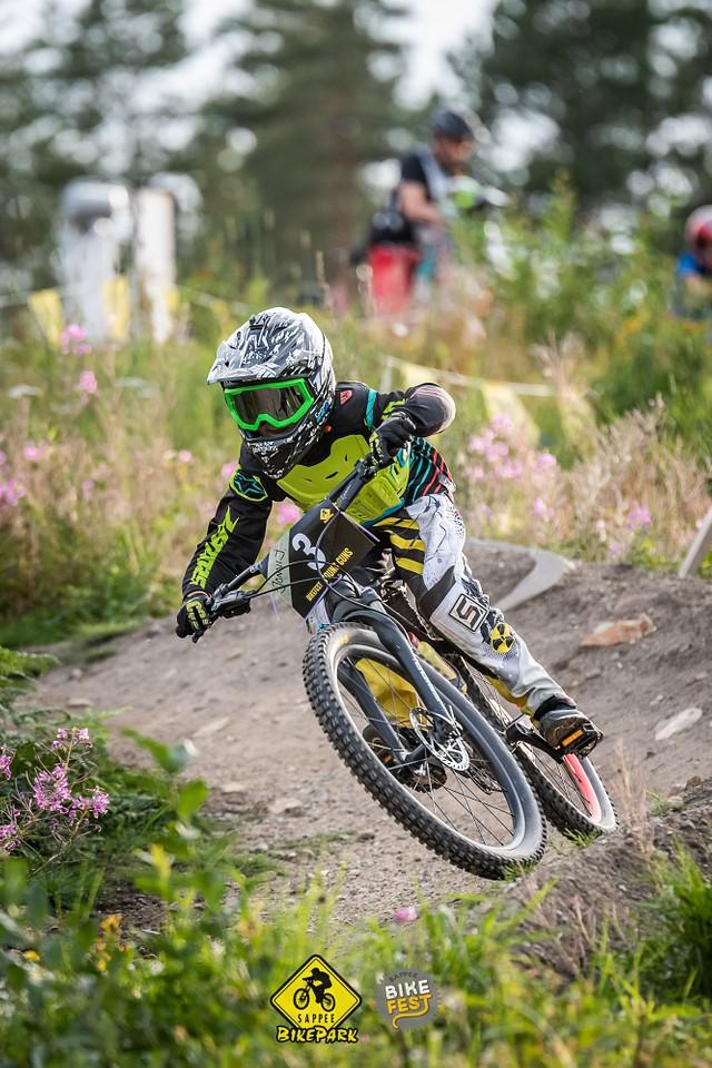 Sappee Bike Fest 2019 / perjantai