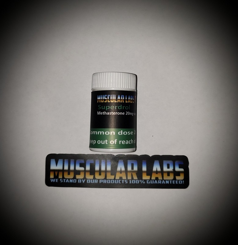 Muscularlabs        We stand by our products 100% guaranteed!!