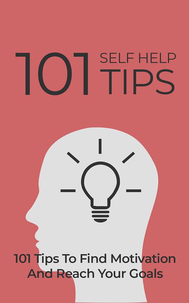 eBook: 101 Self Help Tips