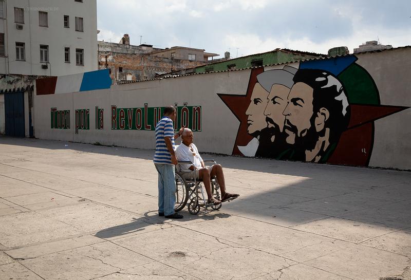 Cuban Revolution, Havana