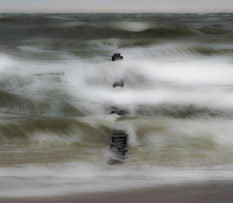 Baltic Storm, Germany