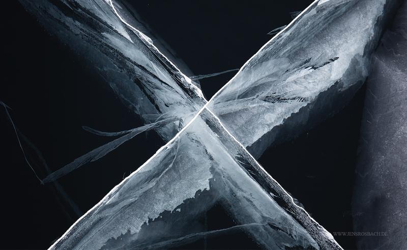 Siberian Ice Art, Baikal