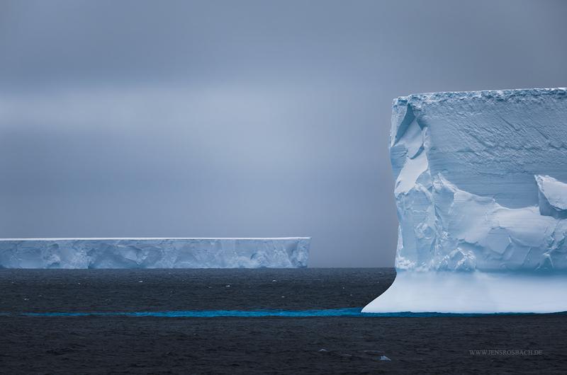 Polar Composition, Antarctica