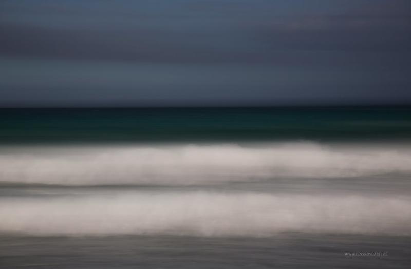 Wave Light, Canary Islands