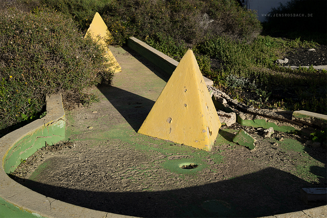 Mini Golf IV - Lost Place, Canary Islands