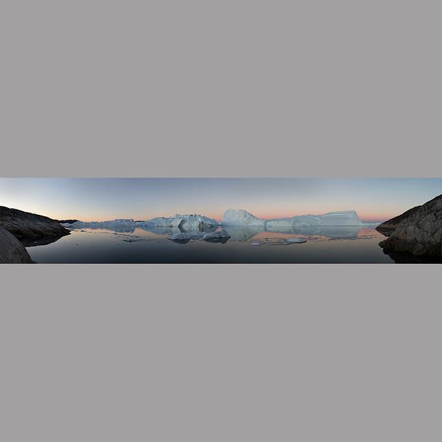 Icefjord Panorama, Greenland