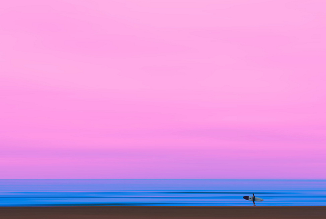 How To Turn Your Photos Into Fine Art - My Comprehensive Guide to Panning Editing
