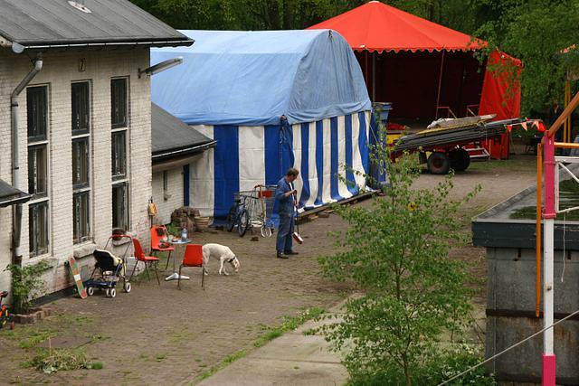 Het Domijn 2005 Open dag en meer
