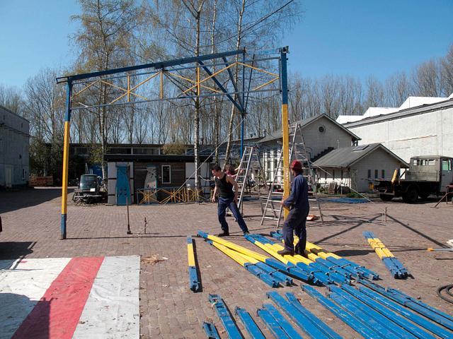 Het Domijn 2010 Open dag